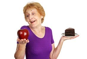 Lose Weight, Gain Health
